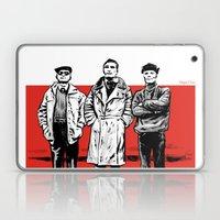 Three dudes Laptop & iPad Skin