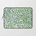 Summer Ivy Laptop Sleeve