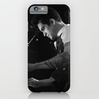 iPhone & iPod Case featuring Brendon Urie @ The Sound Academy (Toronto, ON) by Marwa Hamad