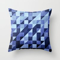 GEO3076 Throw Pillow
