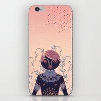 Beta iPhone & iPod Skin
