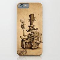 iPhone & iPod Case featuring #13 by Paride J Bertolin