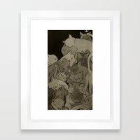 Cats & More Cats Framed Art Print