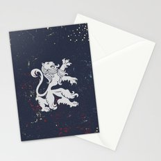 U Von King Stationery Cards