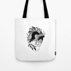 Long Term Love Tote Bag