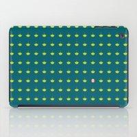 Famous Capsules - Buzz Friends iPad Case