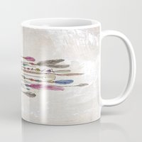 Lakota (Dream Catcher) Mug