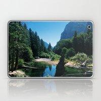 Zumwalt Meadow Trail Laptop & iPad Skin