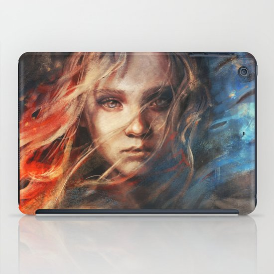 Do You Hear the People Sing? iPad Case