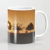 Beautiful Nature Panoram… Mug