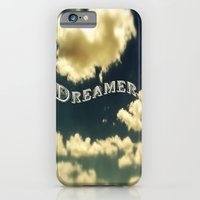 iPhone & iPod Case featuring Dreamer by The Dreamery