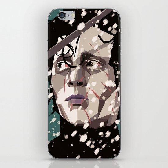 Handy man iPhone & iPod Skin