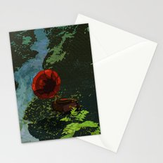 SEEING SOUNDS 2 Stationery Cards