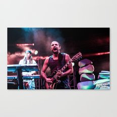Rebelution Canvas Print