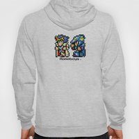 Homeboys (Cecil And Kain… Hoody