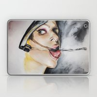 Up side down Laptop & iPad Skin