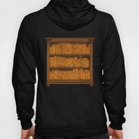 Many Doors Hoody