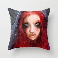 Be Magic Throw Pillow