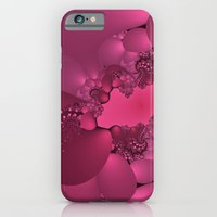 iPhone & iPod Case featuring Bubble Gum  by Christy Leigh