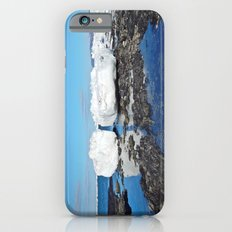 Icebergs Beached by the tides Slim Case iPhone 6s