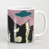 Poster The Great Ace Fre… Mug