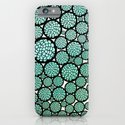 Blooming Trees iPhone & iPod Case