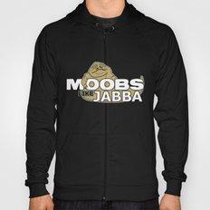 Moobs Like Jabba Hoody