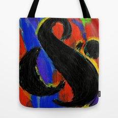 Ampersand Number 2 Tote Bag