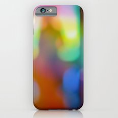 Imma Stranger Myself Here iPhone 6 Slim Case