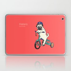 Haters Laptop & iPad Skin