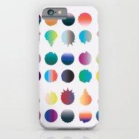 Cirque iPhone 6 Slim Case
