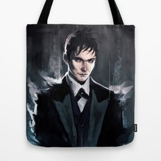 Gotham - The Penguin Tote Bag