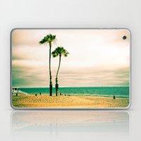 Lone Palms Laptop & iPad Skin
