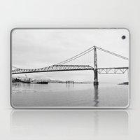 Puente Laptop & iPad Skin
