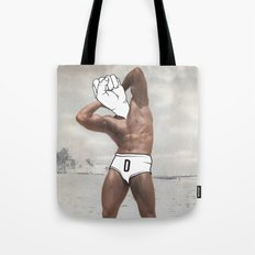 Knuckle Head Tote Bag