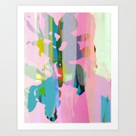 Untitled 20151115g Art Print