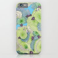 iPhone & iPod Case featuring Reef #3.5 by theartistmakena