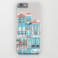 Hometown Slim Case iPhone 6s