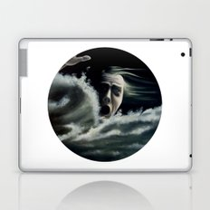Man overboard Laptop & iPad Skin