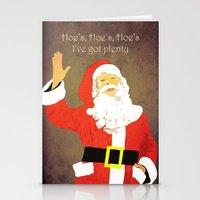 Hoe'sHoe'sHoe's Stationery Cards