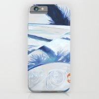 Ocean Drive. iPhone 6 Slim Case
