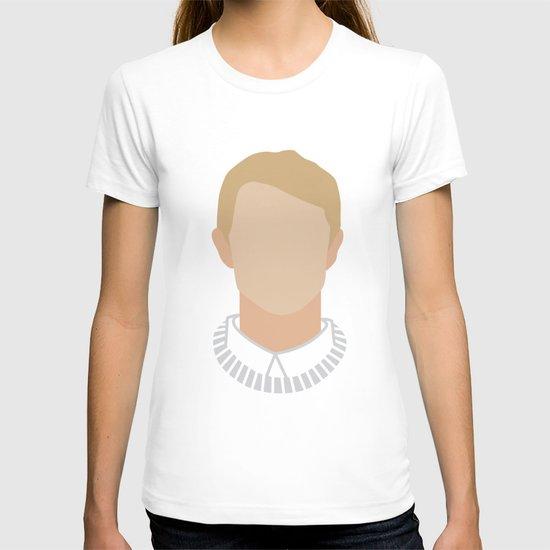 2 John Watson T-shirt