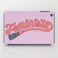 Feminista iPad Case