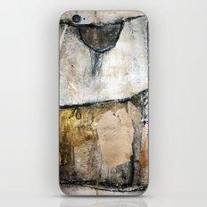 one dress iPhone & iPod Skin