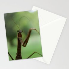 Prey for Me Stationery Cards