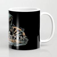 Rumplestiltskin Mug