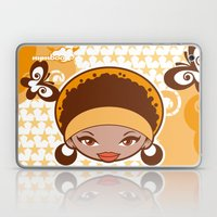 Bee-J Color2 Laptop & iPad Skin