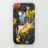 GARDEN OF EDEN Galaxy S5 Slim Case