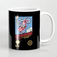 Adventurebike Mug