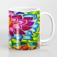 Bouquet 1  Mug